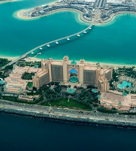 Private Pool in Dubai