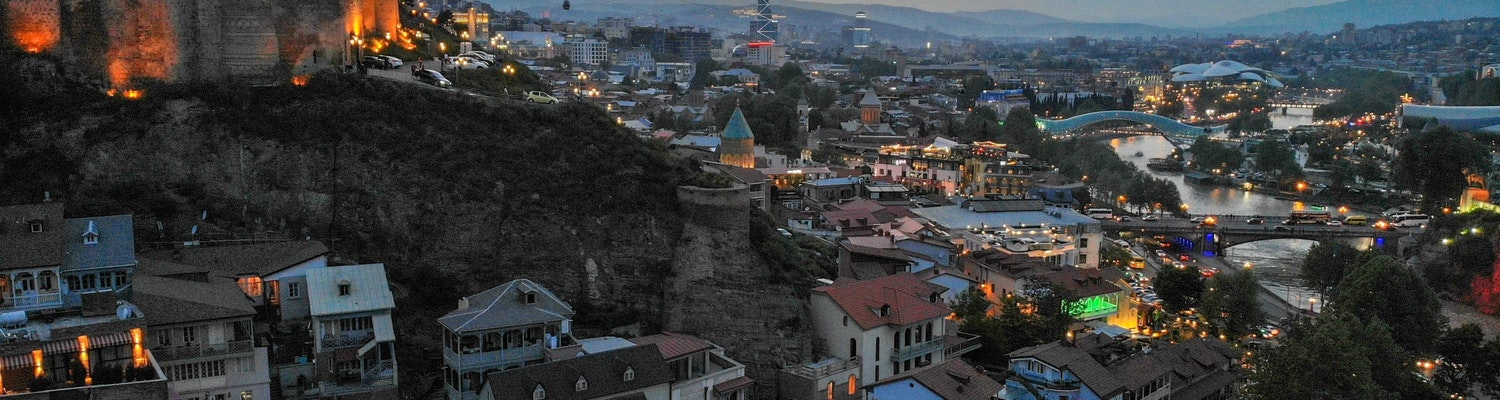 Things to do in Tbilisi for free