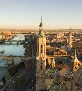Zaragoza tower