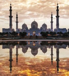 halal friendly holiday destinations