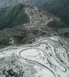 A beautiful click in Sikkim