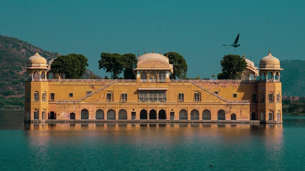 10 Days Rajasthan Tour plan