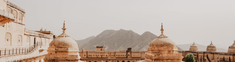 Forts of Jaipur