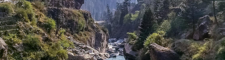 Kasol Parvati Valley