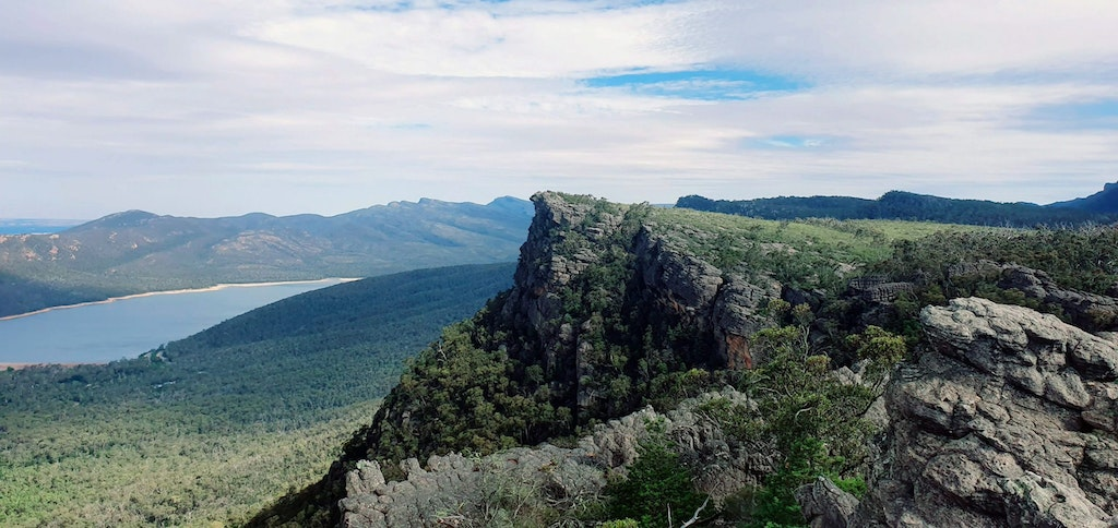 Places to Visit in Grampians