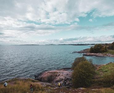 Top attractions in Helsinki