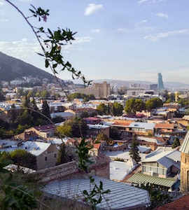 Best things to see and do in Shida Kartli