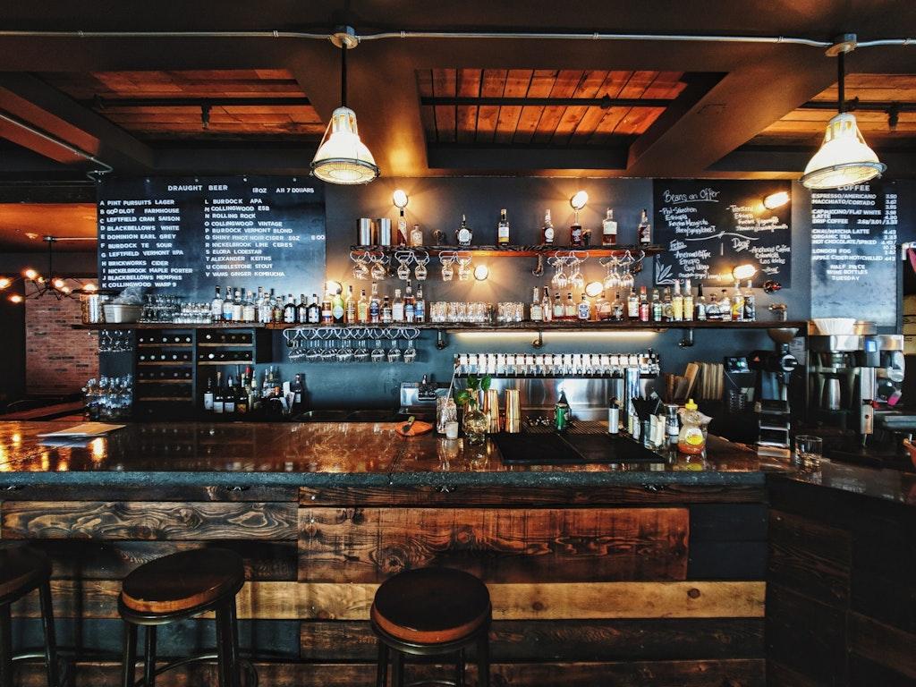 Bars in Batumi