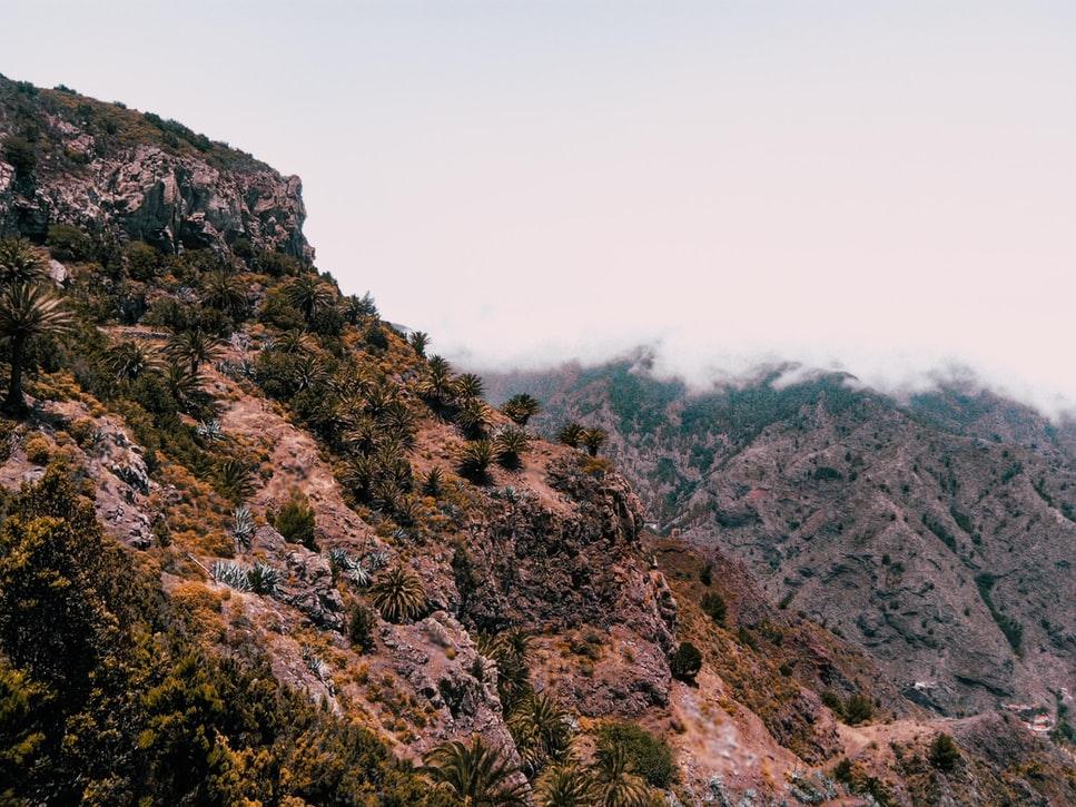 La Gomera, Canary Islands