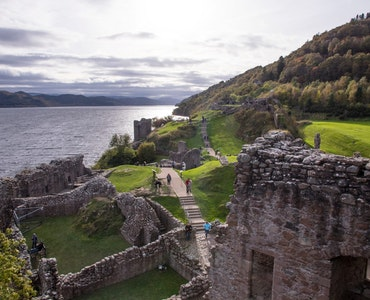 Inverness, Top reason to Visit Inverness