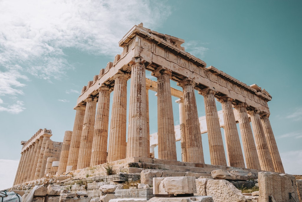 Acropolis, Things To Do In Zografou Greece