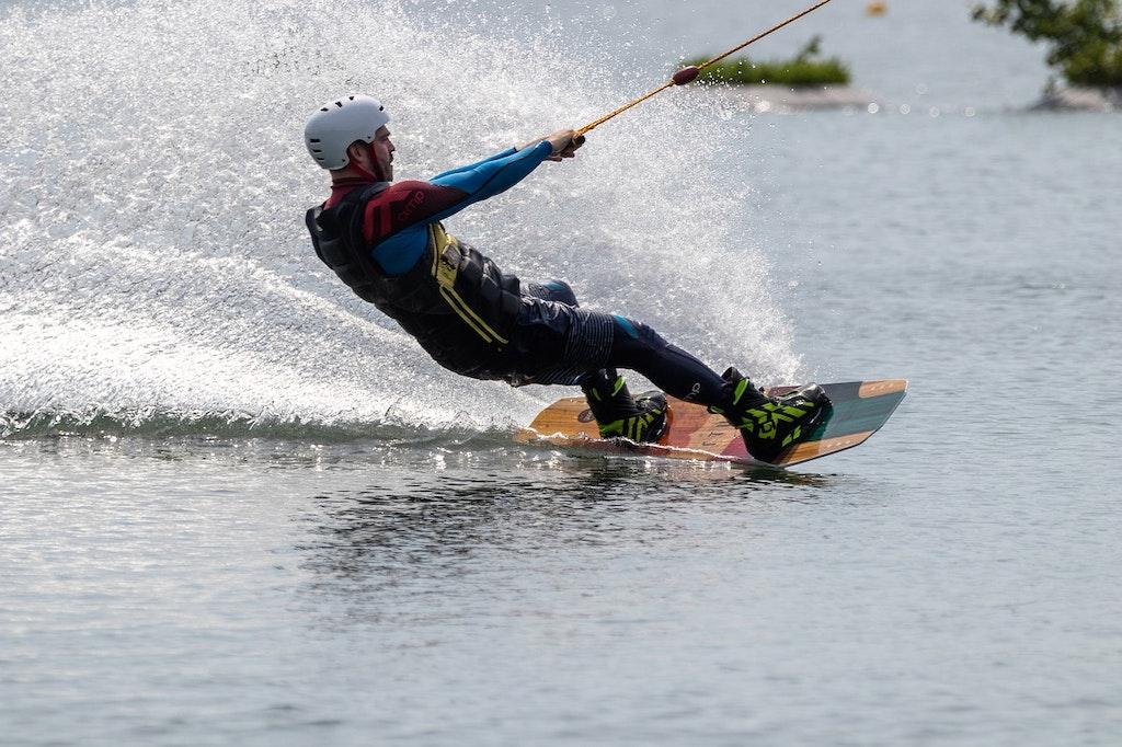 Water sports at Costa del Sol
