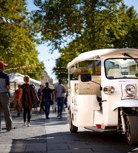 Avignon, South of France