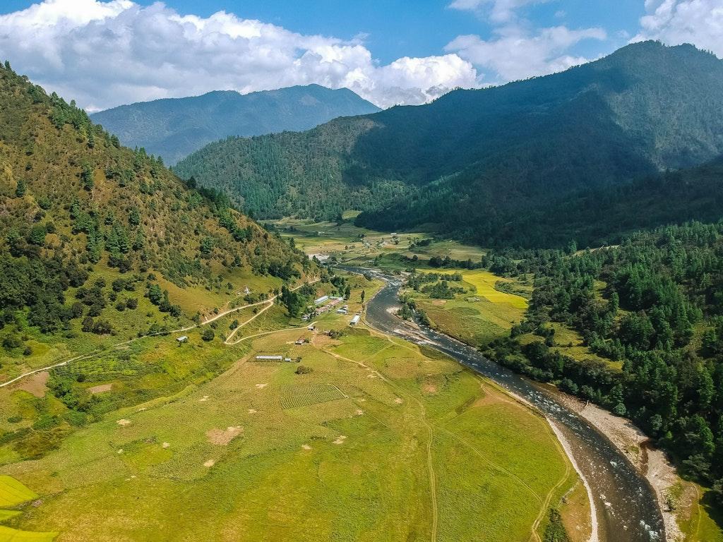 Arunachal Pradesh, India