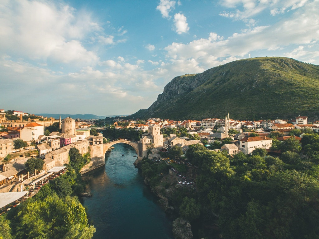 Places To Visit In Bosnia And Herzegovina