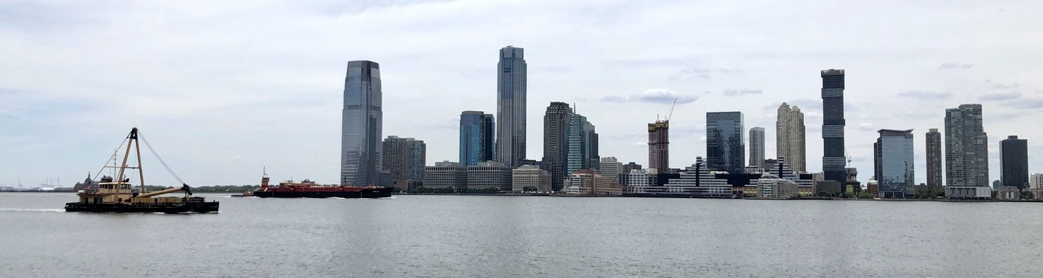 Things to do in Jersey city