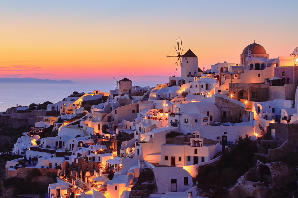 6 Most Beautiful Towns in Greece That Are Drop-Dead Gorgeous
