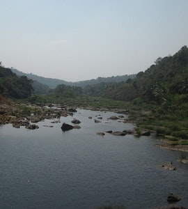 Places to visit in pathanamthitta