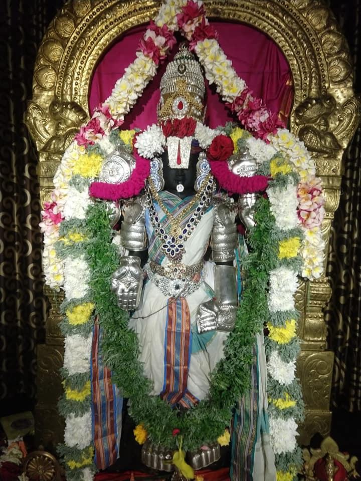 Shri Prasanna Venkateswara Temple