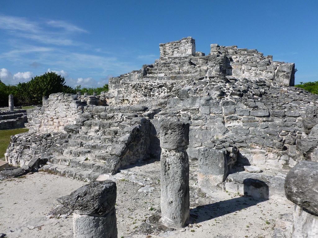 El Rey Ruins