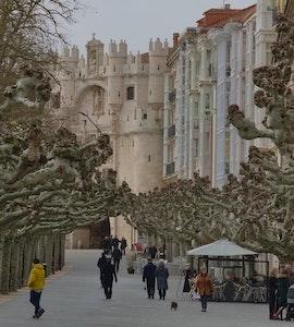 Things to Do in Burgos Spain