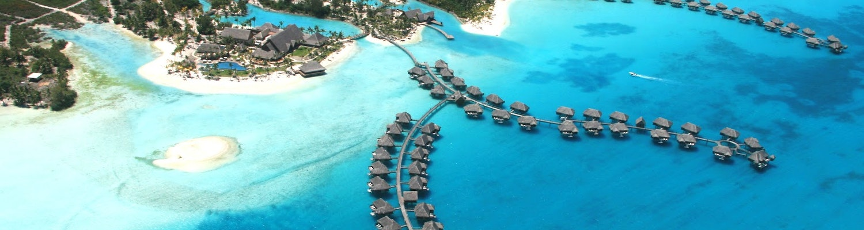 Bora Bora vs Maldives for honeymoon