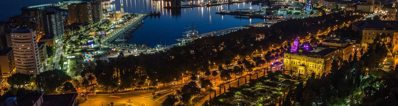 Malaga City