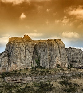 Most Beautiful Castles in Spain