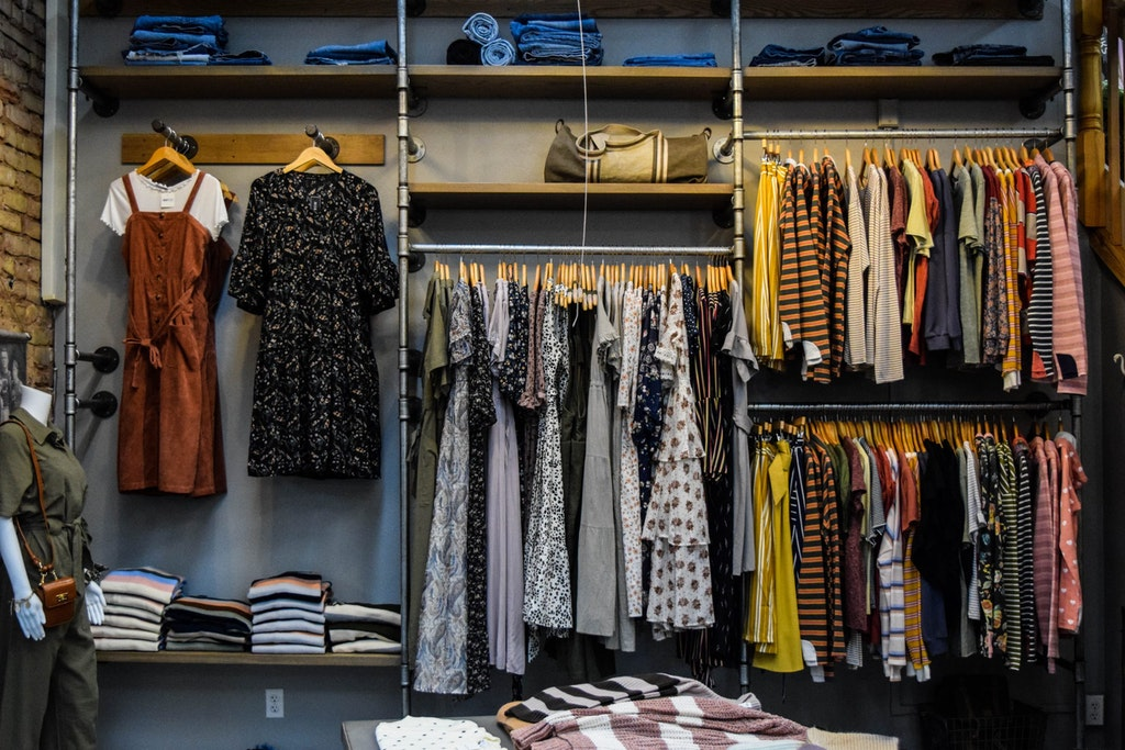 Surry Hills Fashion
