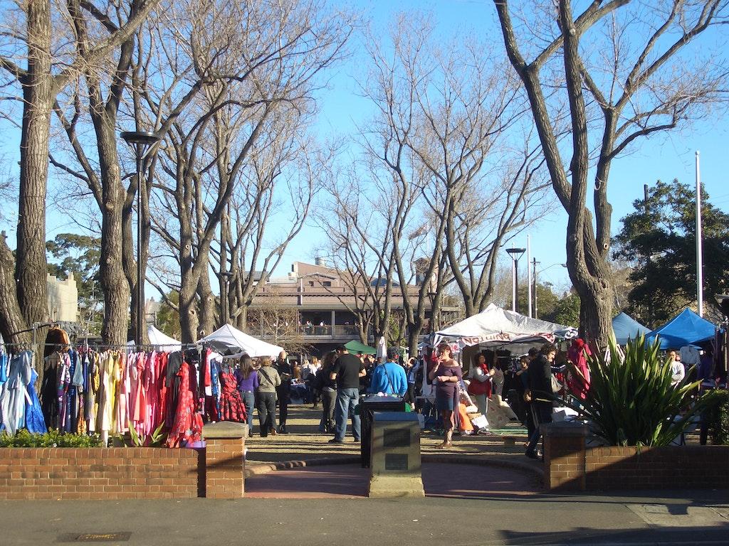 Surry Hills Market