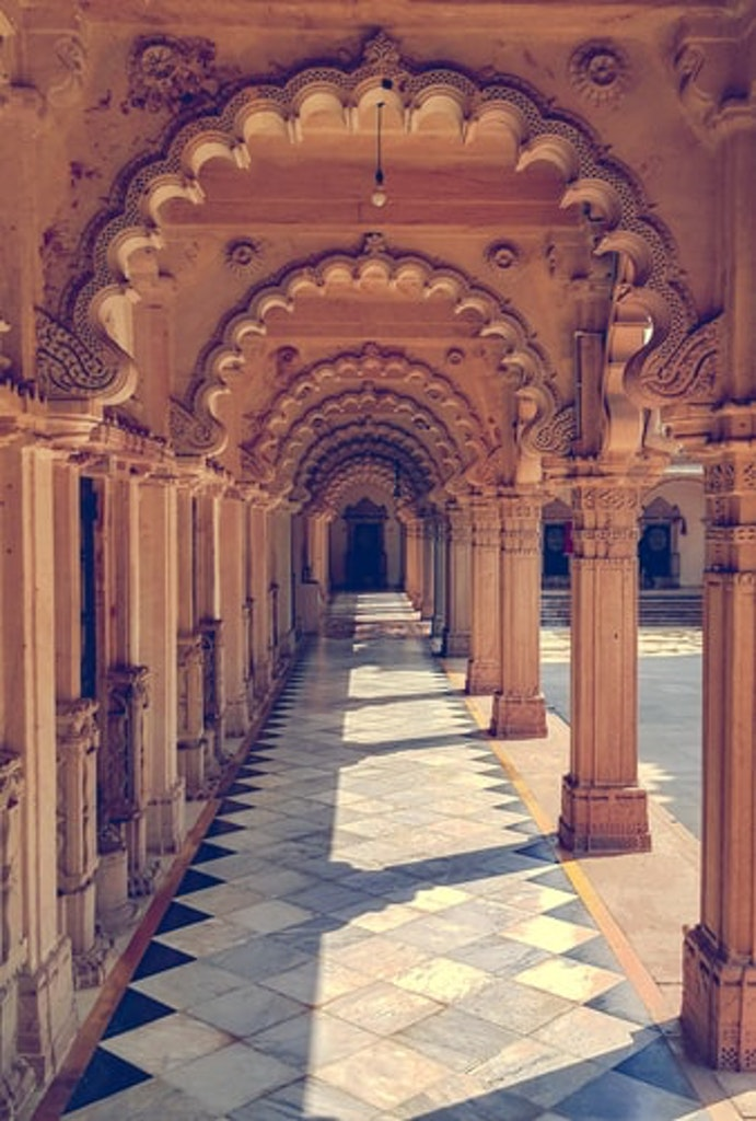 Attractions of Ahmedabad