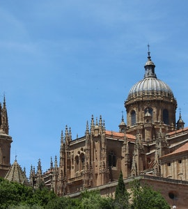 Things to do in Salamanca