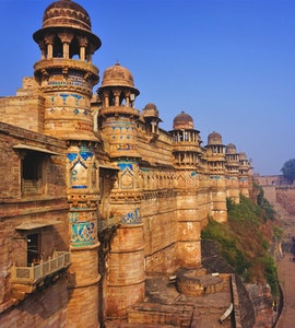 attractions in Mandu