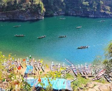 7 days amazing trip to Meghalaya