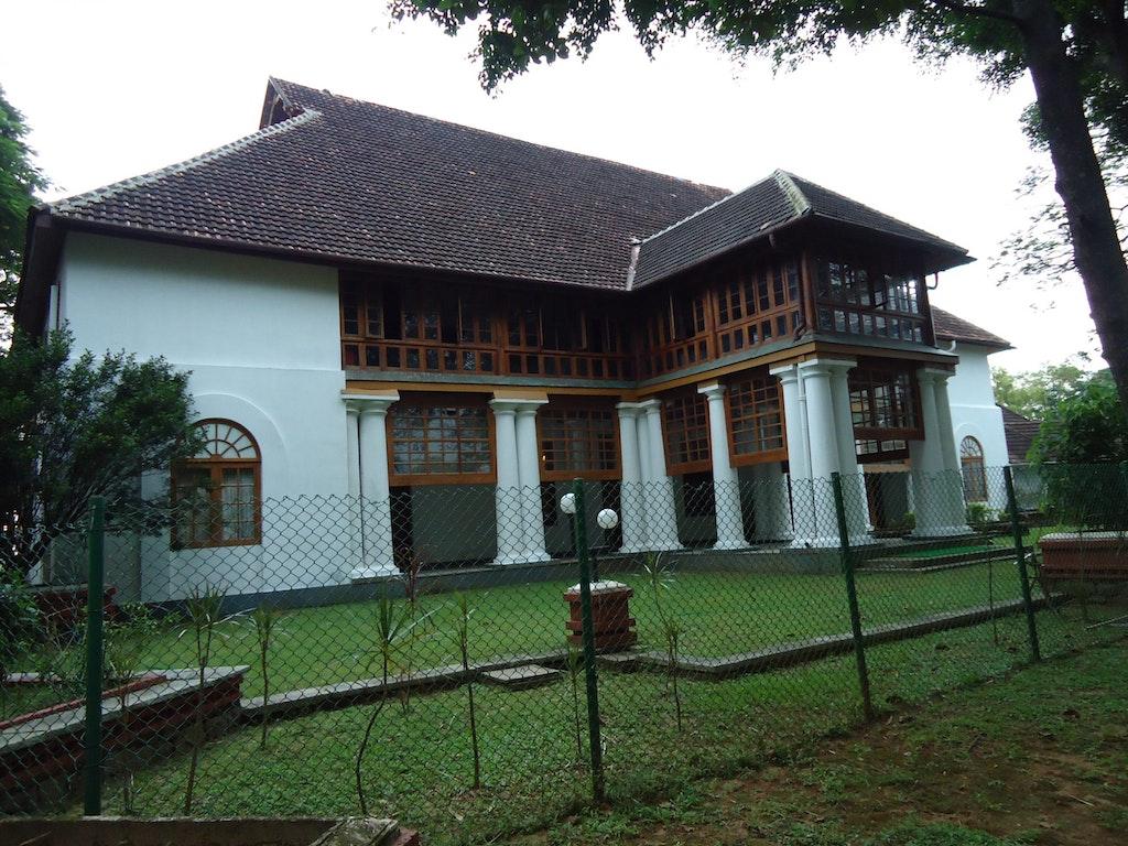 Bolgatty Palace, Kerala