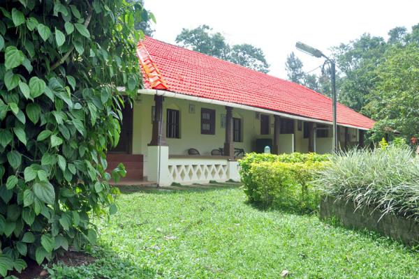 homestay in Virajpet