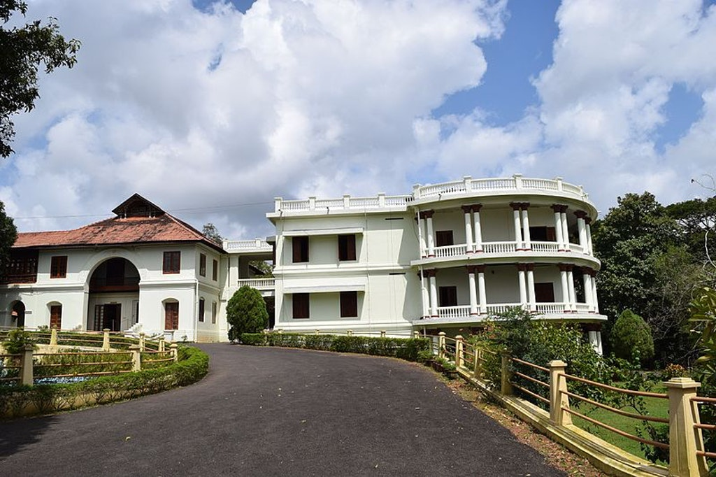 Hill Palace, one of the grand Palaces to visit in Kerala
