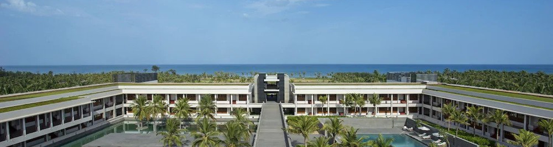 Intercontinental Chennai Resort Deal