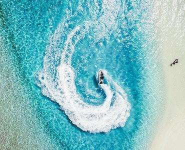 Lakshadweep Vs Maldives