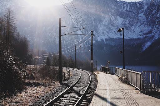 Le Train du Massif