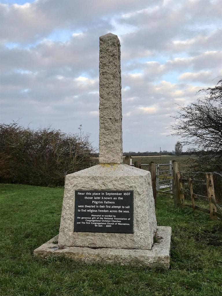 Pilgrim Fathers Memorial