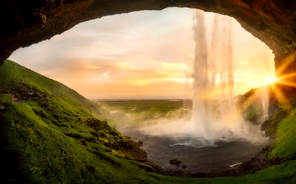 Seven Well Waterfall