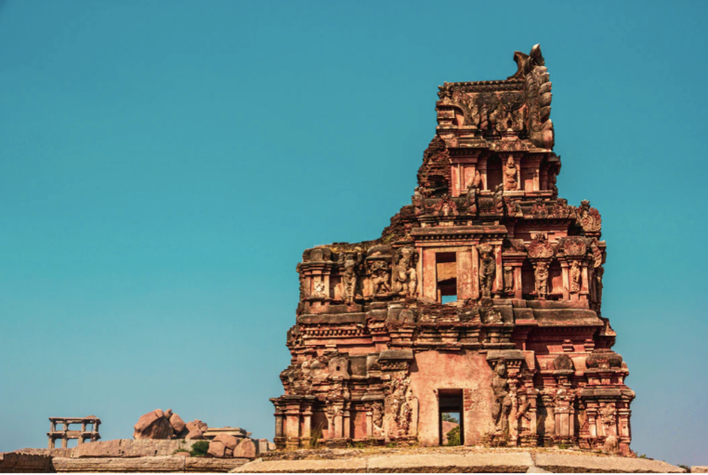 Temple of Kurinchi Kumaran