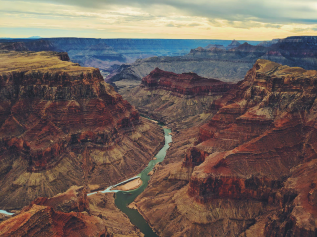 Grand Canyon, Day Trips from Phoenix