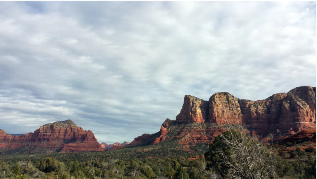 Sedona, Day Trips from Phoenix
