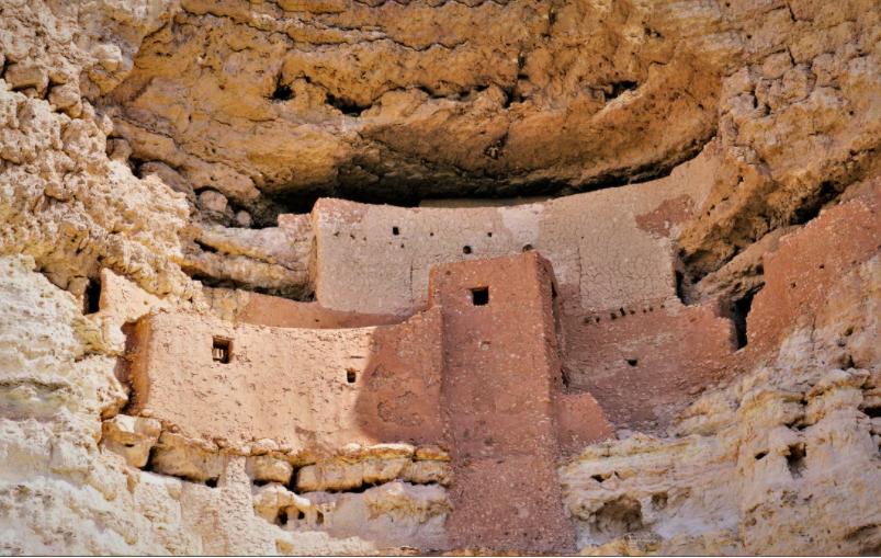 Montezuma Castle, Day Trips from Phoenix