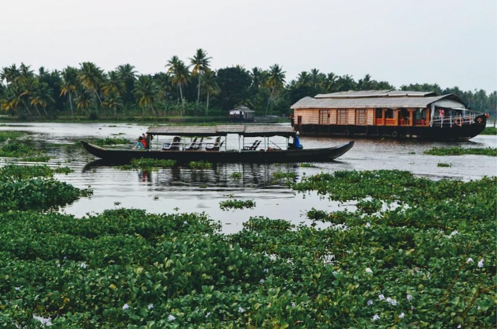 Bolgatty Island, Kerala