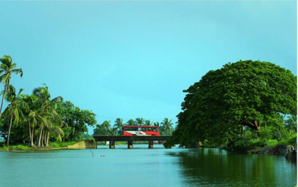 Goshree Bridge