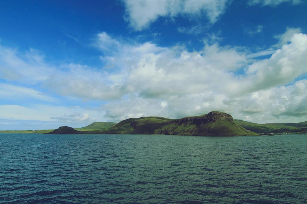 Bolgatty Island