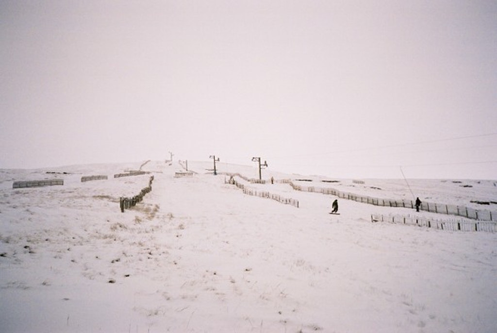 Yad Moss Ski Tow
